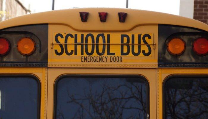 Преподаватель математики купил автобус и получил права, потому что детям не на чем было ездить в школу
