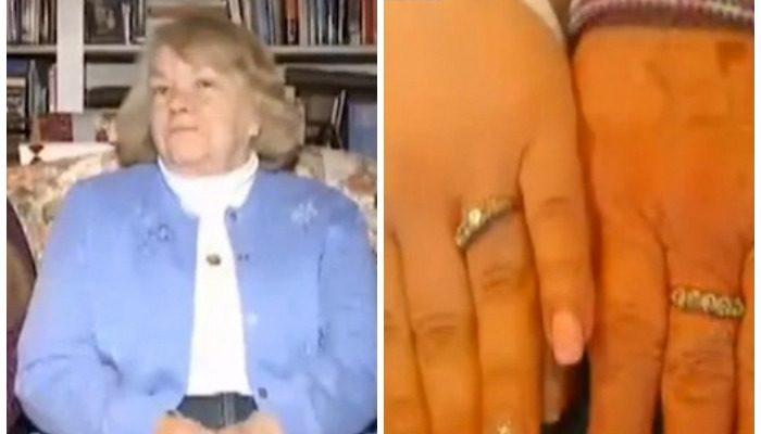 Посетительница ресторана подарила официанту своё обручальное кольцо, чтобы он сделал предложение возлюбленной