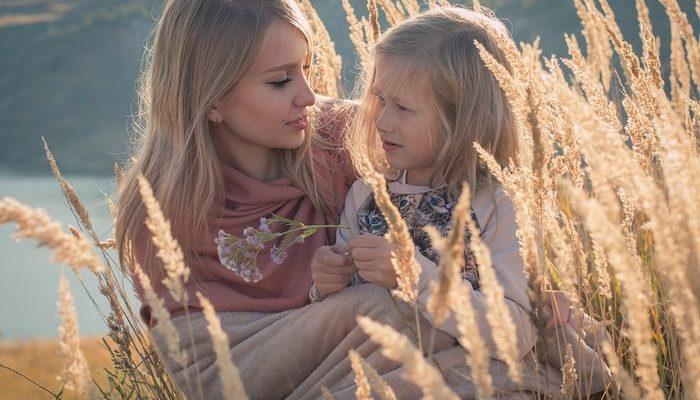 Женщина души не чает в новой подруге бывшего мужа. Ведь она так заботится о её дочери!