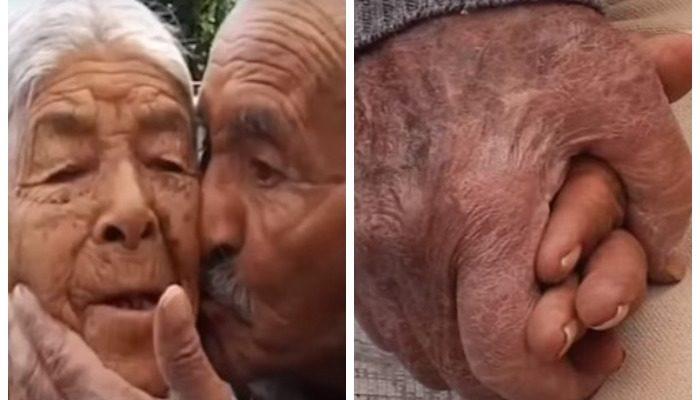 11 детей, 68 внуков, 114 правнуков и 21 праправнук. Секрет крепкого брака раскрывают супруги, прожившие вместе 85 лет!