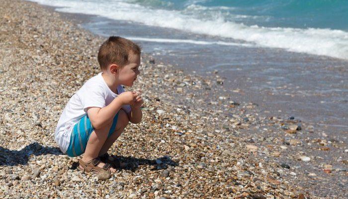 4-летний мальчик рассказывает, как умер от удушья. Мама считает, что сын помнит прошлую жизнь
