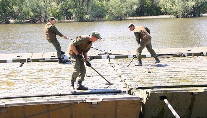 Солдат-срочник спас сослуживца ценой своей жизни на учениях во Владимирской области