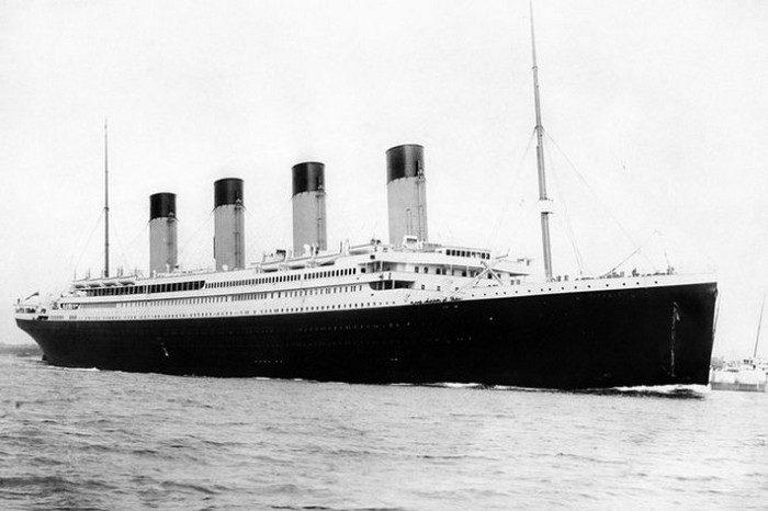 Копия «Титаника» отправится в путь по маршруту оригинала в 2022 году. Через 110 лет после трагедии