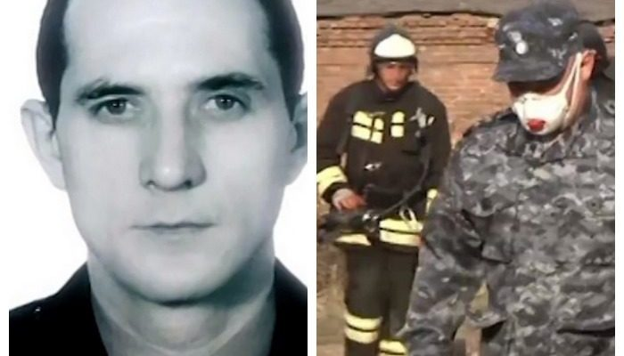 Погибший во Владикавказе пожарный имел две медали за отвагу