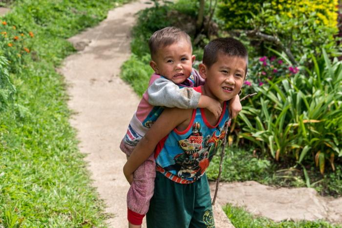 ЮНИСЕФ объявил 2014 год губительным для детей