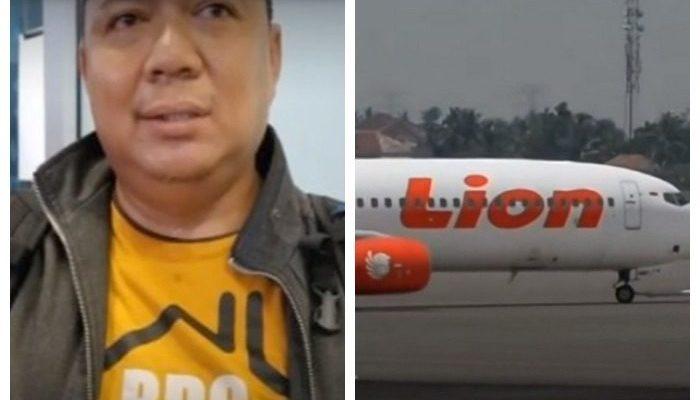 Мужчина застрял в пробке и опоздал на самолёт, который вскоре после взлёта рухнул в море