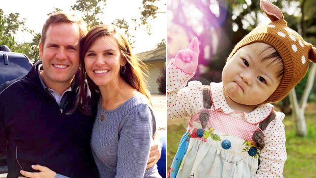 Многодетная мама мечтала усыновить ребёнка с особыми потребностями. А после того, как сделала это, забрала домой ещё двоих!