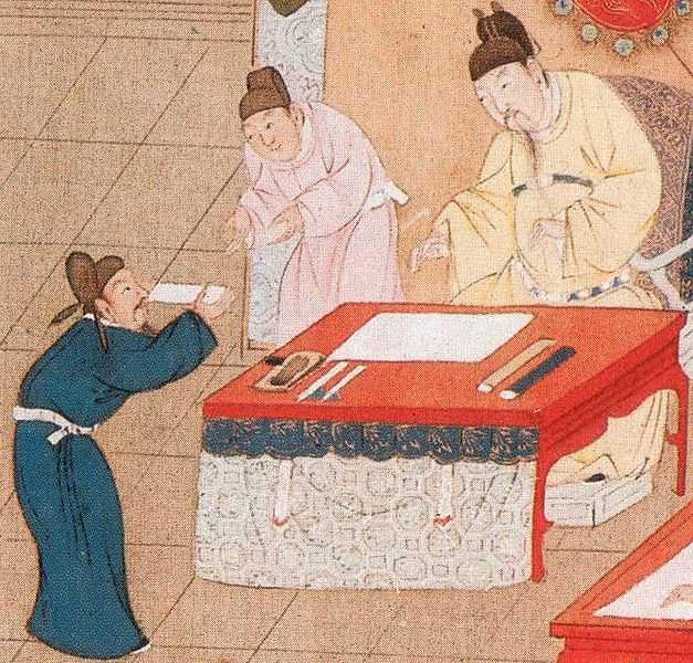 Древние китайские истории: Как 10 серебряных монет спасли молодого человека от смерти и изменили его судьбу