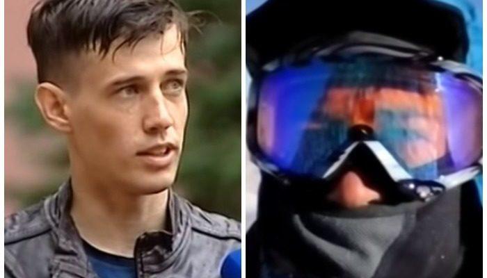 27-летний альпинист из Иркутска спас туристку на высоте более 7000 м. Зная, что рискует, он не прошёл мимо!