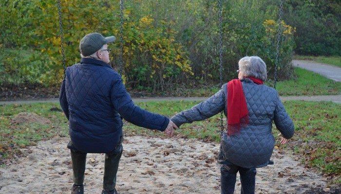 Соцсети помогли влюблённым воссоединиться через 60 лет разлуки!