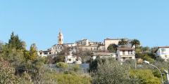 В Италии есть деревня, которая думает, что она страна!