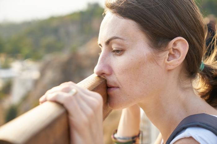 Духовный кризис — путешествие сквозь депрессию