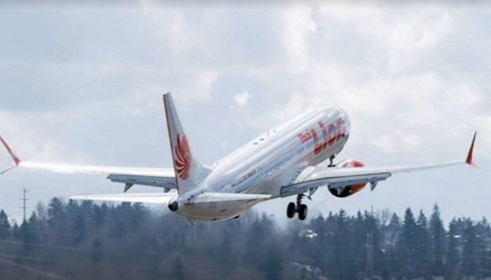 Мужчина опоздал на самолёт, который разбился через 6 минут после взлёта. «Я благодарен за то, что жив»