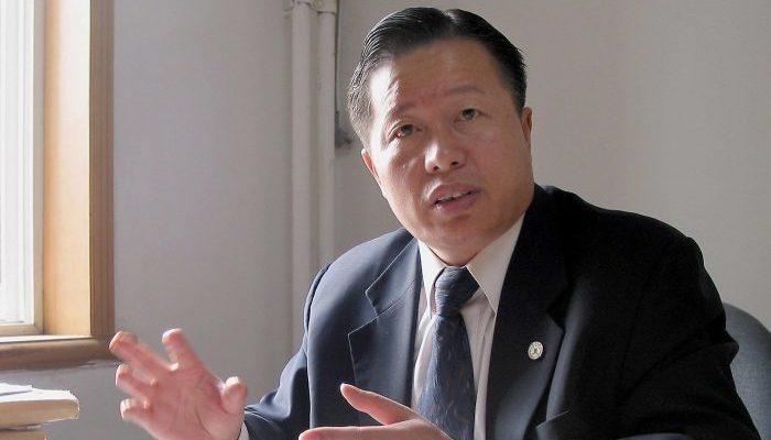 Известный адвокат по правам человека Гао Чжишен: Узники совести обоих полов подвергаются сексуальным пыткам в китайских тюрьмах
