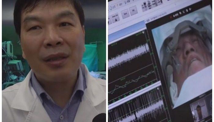 Хирург вживил имплант в мозг пациента, находясь от него на расстоянии 3 000 км