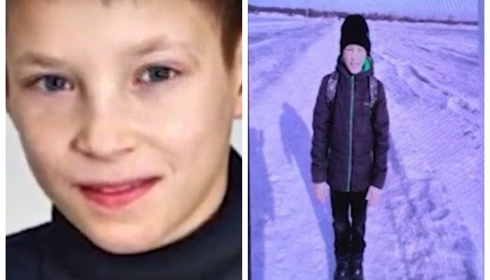 11-летний школьник 2 км тащил на себе раненого друга. Промедление могло стоить мальчику жизни