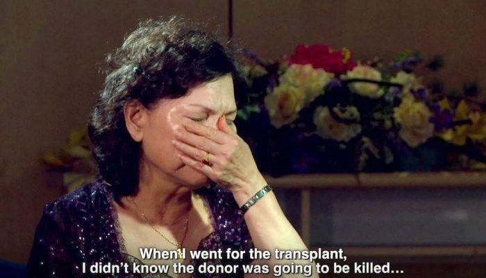 Насильственное извлечение органов: иностранные пациенты стекаются в Китай для трансплантации