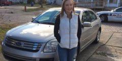 Мужчина купил машину для дочери и, прочитав записку от предыдущей владелицы, захотел вернуть ей авто