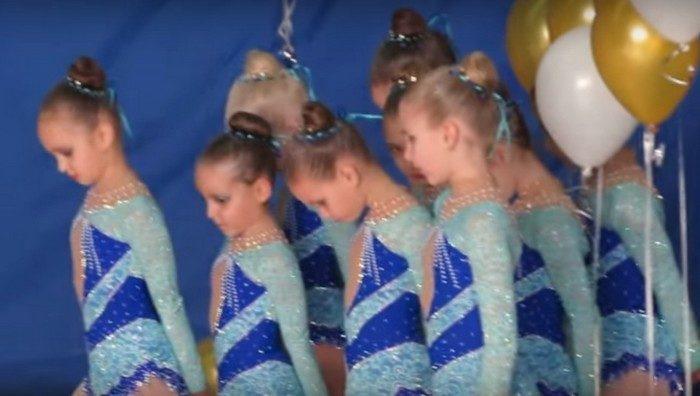 6-летняя гимнастка потеряла любимый талисман. Вернуть пропажу помогли соцсети!