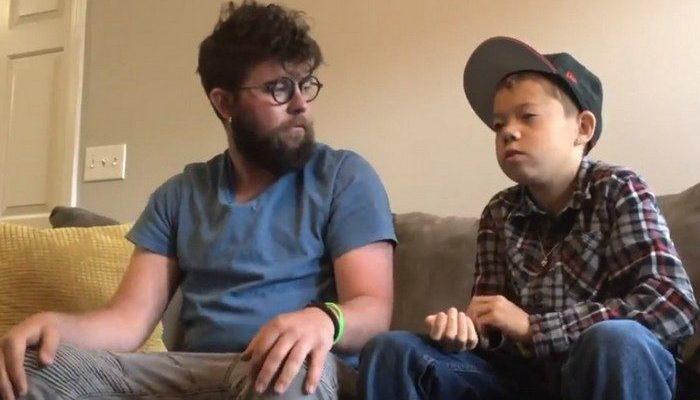 Мальчика вычёркивали из очереди на пересадку почки, потому что у него не было семьи. Тогда учитель решил усыновить его!