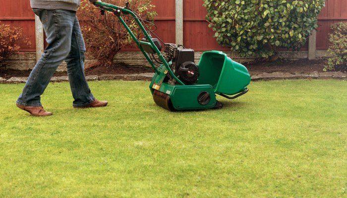 Мужчина подстриг 2 500 газонов у домов ветеранов. И это не просто помощь, это вдохновение для всех!