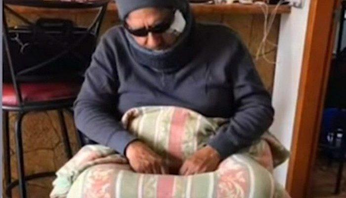 Мэр мексиканского города переоделся в бездомного. Так он решил проверить работу социальных служб