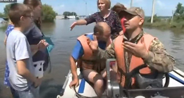 Затопленной Иркутской области помогают всем миром: «Людей очень объединило наше общее горе»