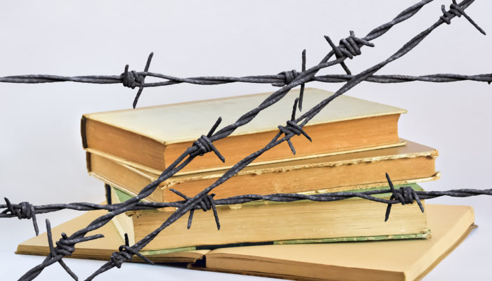 Как в России запрещают книгу про преступления коммунизма?