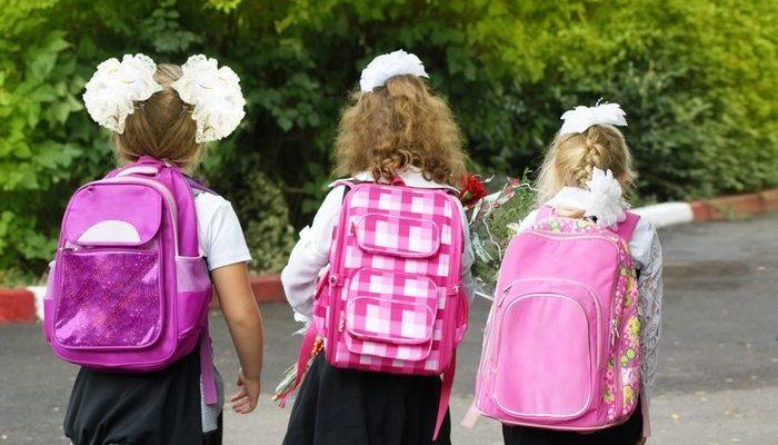 У первоклашек будет праздник! МГУ дарит 1 000 рюкзаков с приятным сюрпризом для ребят пострадавшей Иркутской области