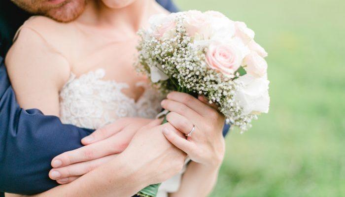 Папа написал проникновенное послание для дочери с синдромом Дауна, выходящей замуж