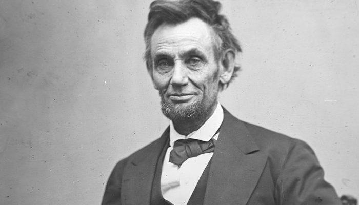 Президентская мудрость. Или как Авраам Линкольн отреагировал на насмешку