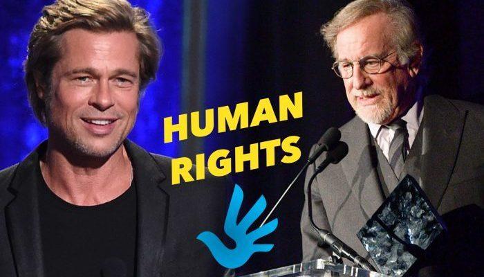4 голливудские звезды рассказали о нарушении прав человека. Китай не простил