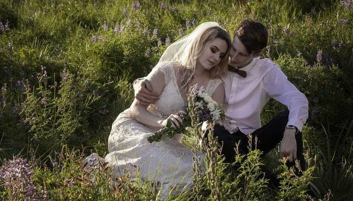 После потери памяти женщина снова полюбила своего мужа. А он снова сделал ей предложение!