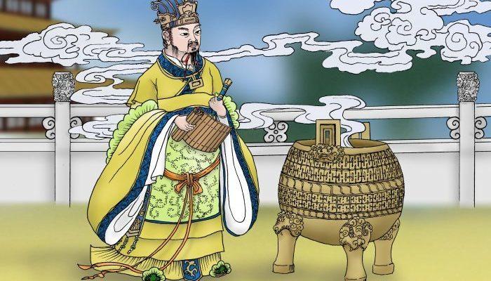 3 истории из жизни китайского императора. Своим поведением он подал пример правителям всех времён