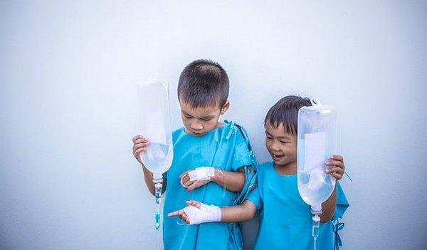 Что важнее всего в жизни? 10 бесхитростных ответов смертельно больных детей