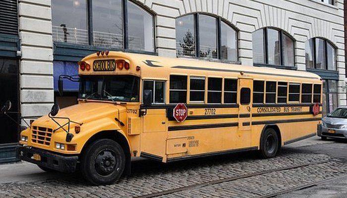 Школьник перепутал автобус и сильно нервничал. Но его мама благодарна водителю, который спас ситуацию!