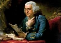 Что делал отец Бенджамина Франклина, чтобы сын достиг величия. 3 идеи для современных родителей