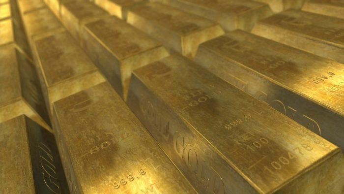13,5 тонны золота нашли в подвале дома китайского экс-чиновника. Это превышает общий золотой запас Латвии, Литвы и Эстонии