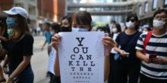 Мнение эксперта: Пекин потерпит неудачу, если применит тактику борьбы с террористами против протестующих в Гонконге