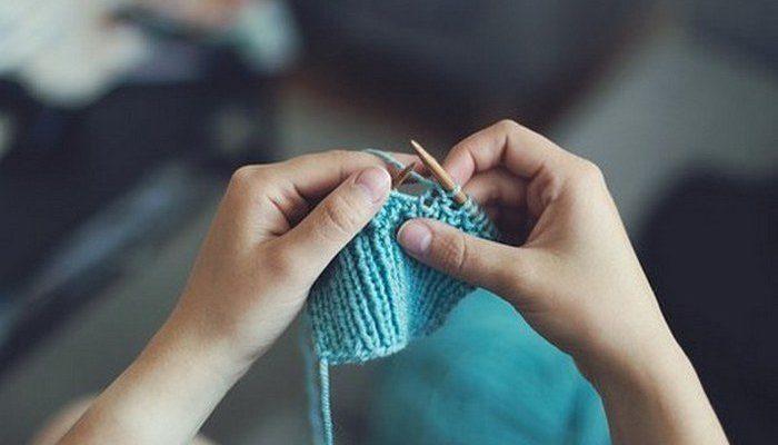 Хотите повысить самооценку, улучшить память и развить ловкость? Займитесь вязанием!