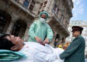 Выбор нашего редактора: Китайские власти манипулируют данными о пожертвовании органов — показало новое исследование