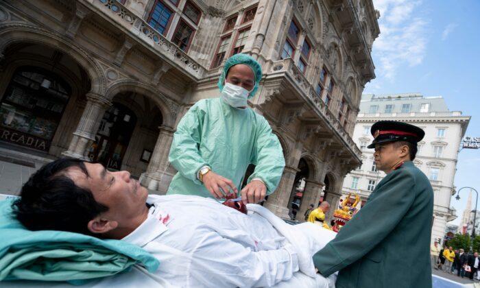 Китайские власти манипулируют данными о пожертвовании органов — показало новое исследование