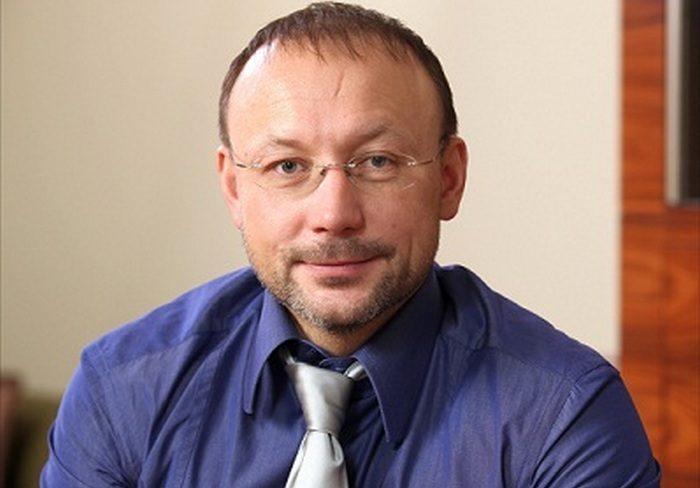 Игорь Алтушкин, учредитель «Русской медной компании» (РМК)