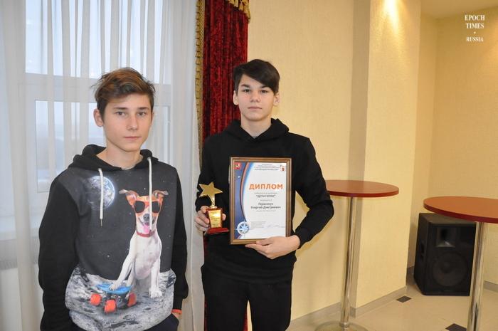 «Созвездие  мужества». Представителей самых мужественных профессий и отчаянных добровольцев наградили в Москве