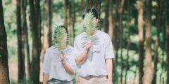 Бывшие супруги расхвалили друг друга в соцсетях после развода. И это имеет смысл!
