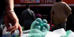 В России установят 10000 автоматов для обмена пластика на деньги