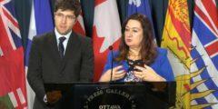 Сенат Канады рассматривает законопроект о борьбе с международной торговлей органами