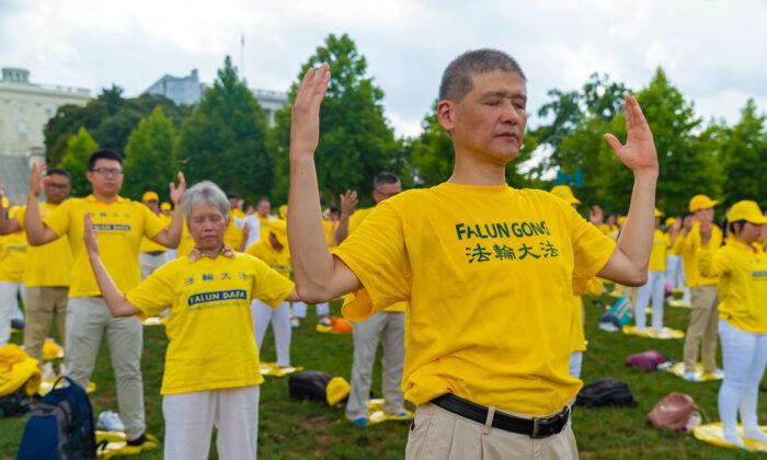 Китайские суды продолжают выносить приговоры последователям Фалуньгун за веру