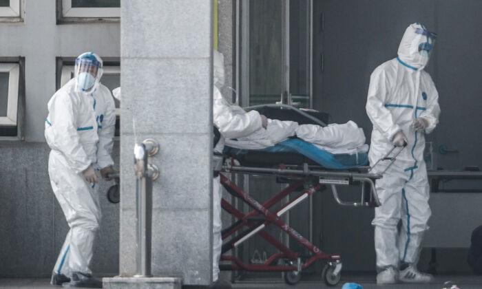 Гонконгский эксперт прогнозирует от 1 до 2 млн смертей от уханьского коронавируса