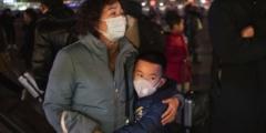 Число заболевших вирусной пневмонией в Китае увеличилось до 440. Умерли уже 9 человек